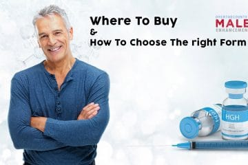 Where To Buy HGH Pills