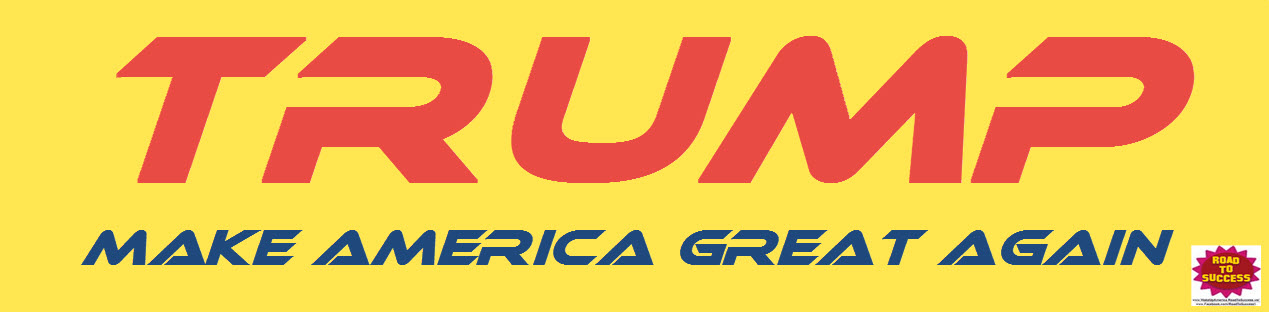 trump-make-america-great-bumper-yellow-backing