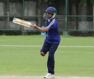 ICRC's cricket talent hunt camp begins on May 3