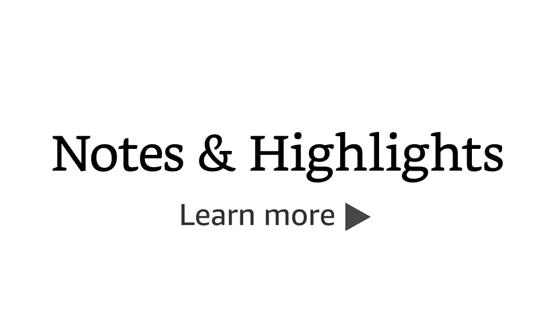 Notes & Highlights