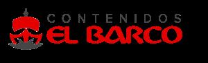 Logo Contenidos El Barco