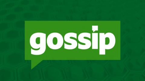 Gossip column logo