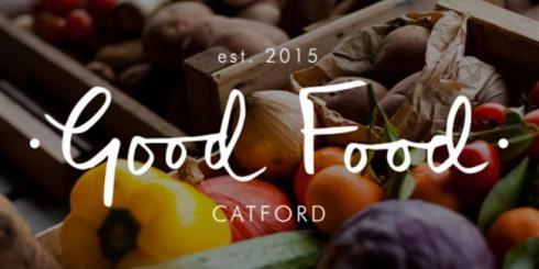Good Food Catford