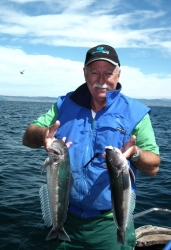 Greg Morton - NZ Fishing News Columnist 2013