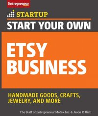 Start Your Own Etsy Business