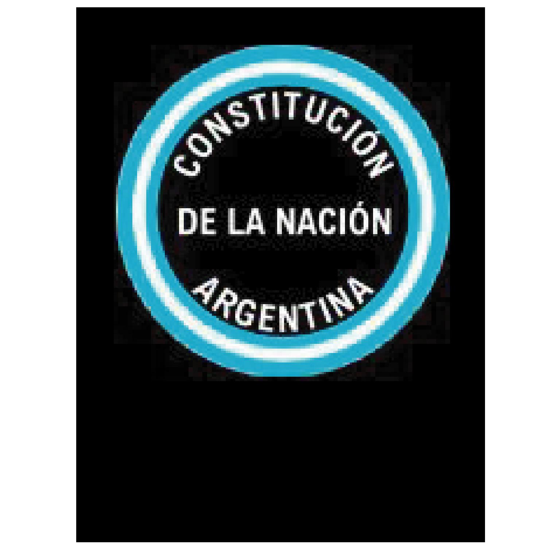 CONSTITUCIÓN DE LA NACION ARGENTINA