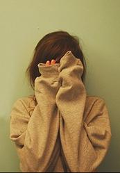 唯美伤感图片女生 别再为错过了什么而懊悔