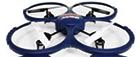 UDI-U818A drone