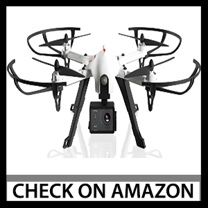 FORCE1 F100 drone