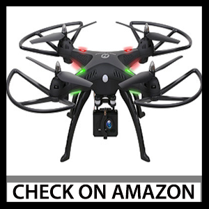 Holy-Stone-HS300 drone