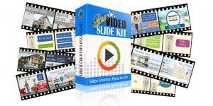 pro video slide kit