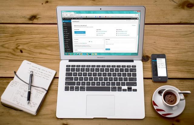 Cara Menuangkan Ide Pikiran Ke Dalam Tulisan/Artikel Untuk Blog