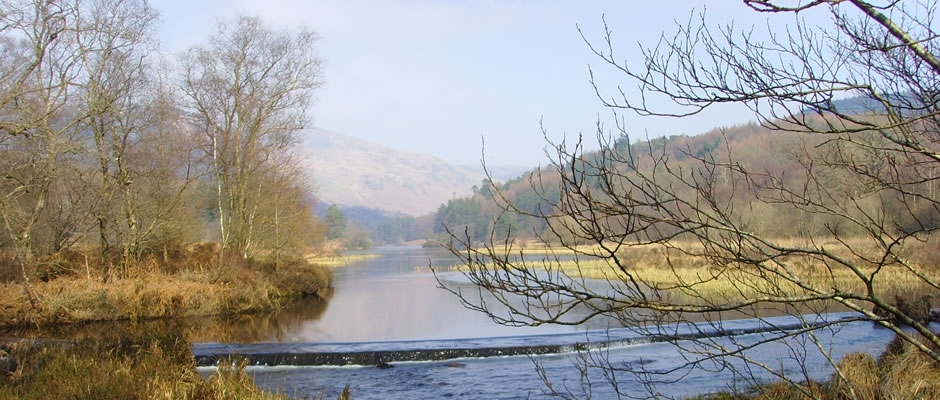 Glen Trool Loch