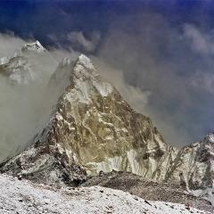 Nepal 1990
