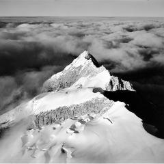 West Ridge Huandoy Sur Peru 1960