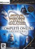 Star Wars Galaxies: The Complete Online Adventures (PC)