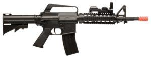 Crosman Softair-Stinger 34 Tactical - Rifle