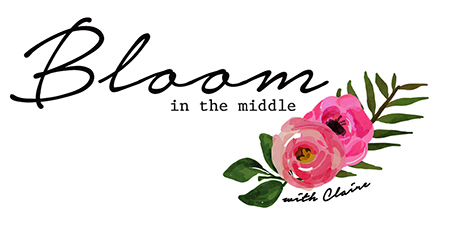 Bloom in the Middle