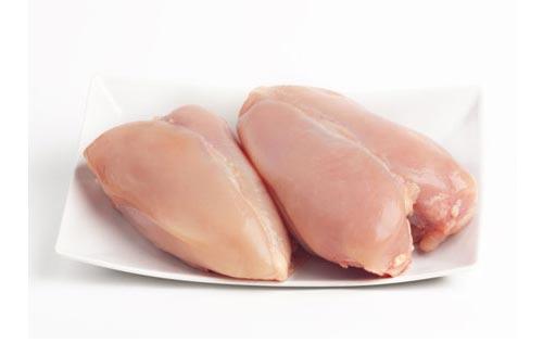 Carne de aves em Santa Bárbara d