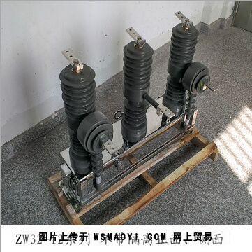 山西临汾优质不锈钢生产zw32-12系列真空断路器现货