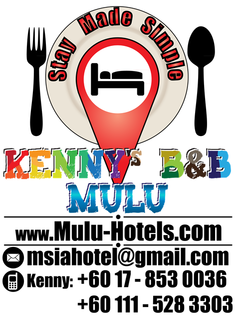 Kenny's B&B Mulu