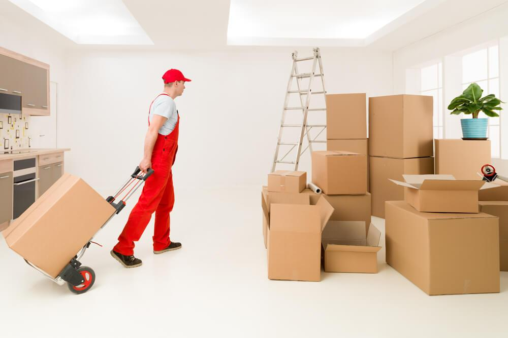 office removalists Gold Coast