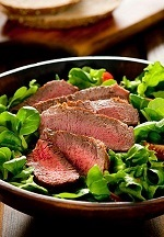 Meal-Prep-Steak-Salad