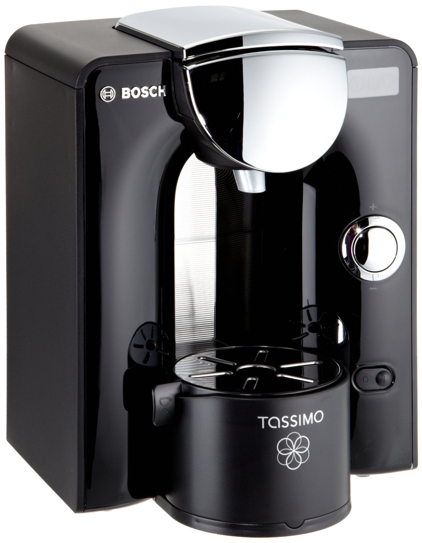 Cafetera Bosch Tassimo TAS5542 Styline