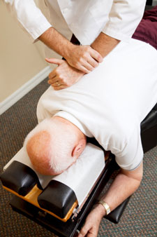 Our techniques at Spinal Solution Centers in Pooler