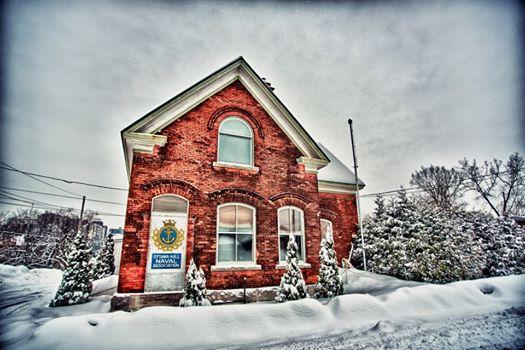 '@Victoria island, Ottawa'