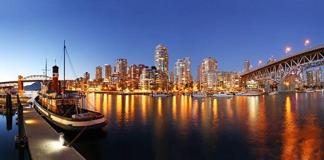 Vancouver, British Columbia's photo.