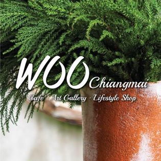 Woo - Cafe . Art Gallery .  Lifestyle Shop's photo.