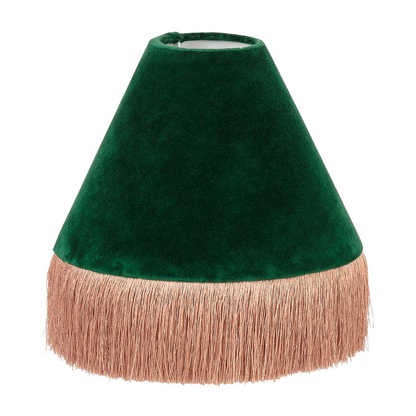 How to bring velvet into your home - for under £50 7