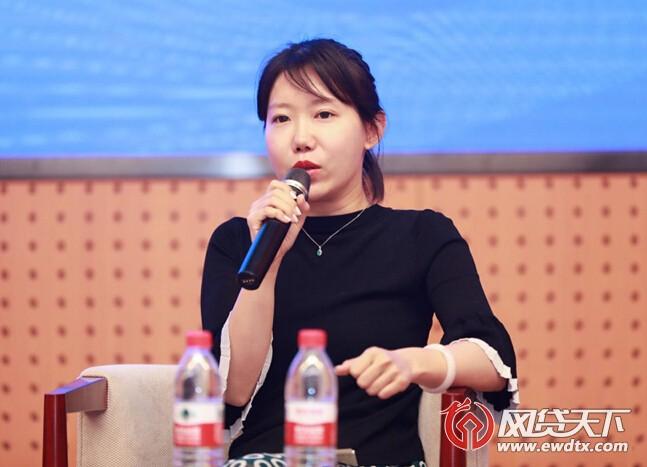 爱钱进副总裁:中国金融科技步入世界前沿