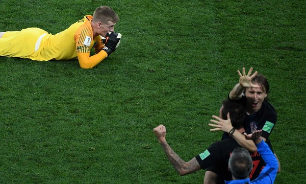 Big Pickford Energy – and how a nation fell in love 1