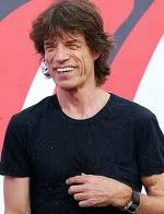 Mick Jagger Teen Trouble