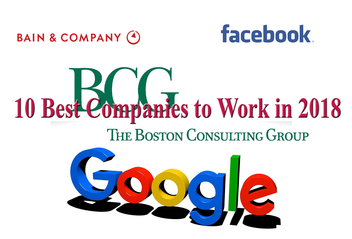 Best Companies to Work