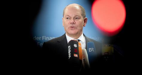 Olaf Scholz, SPD, Bundesfinanzminister, Bundesfinanziminsterium, Haushalt, Steuern, Konjunktur