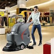 洗地机_全自动洗地机_手推式洗地机GM56B-洗地机