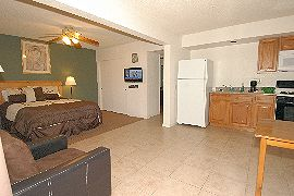 29 Palms California Extended Stay Hotel Rates