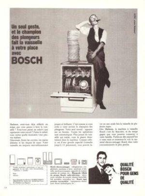 Bosch Dishwashers Reviews