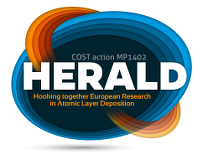 COST Action MP1402 - HERALD
