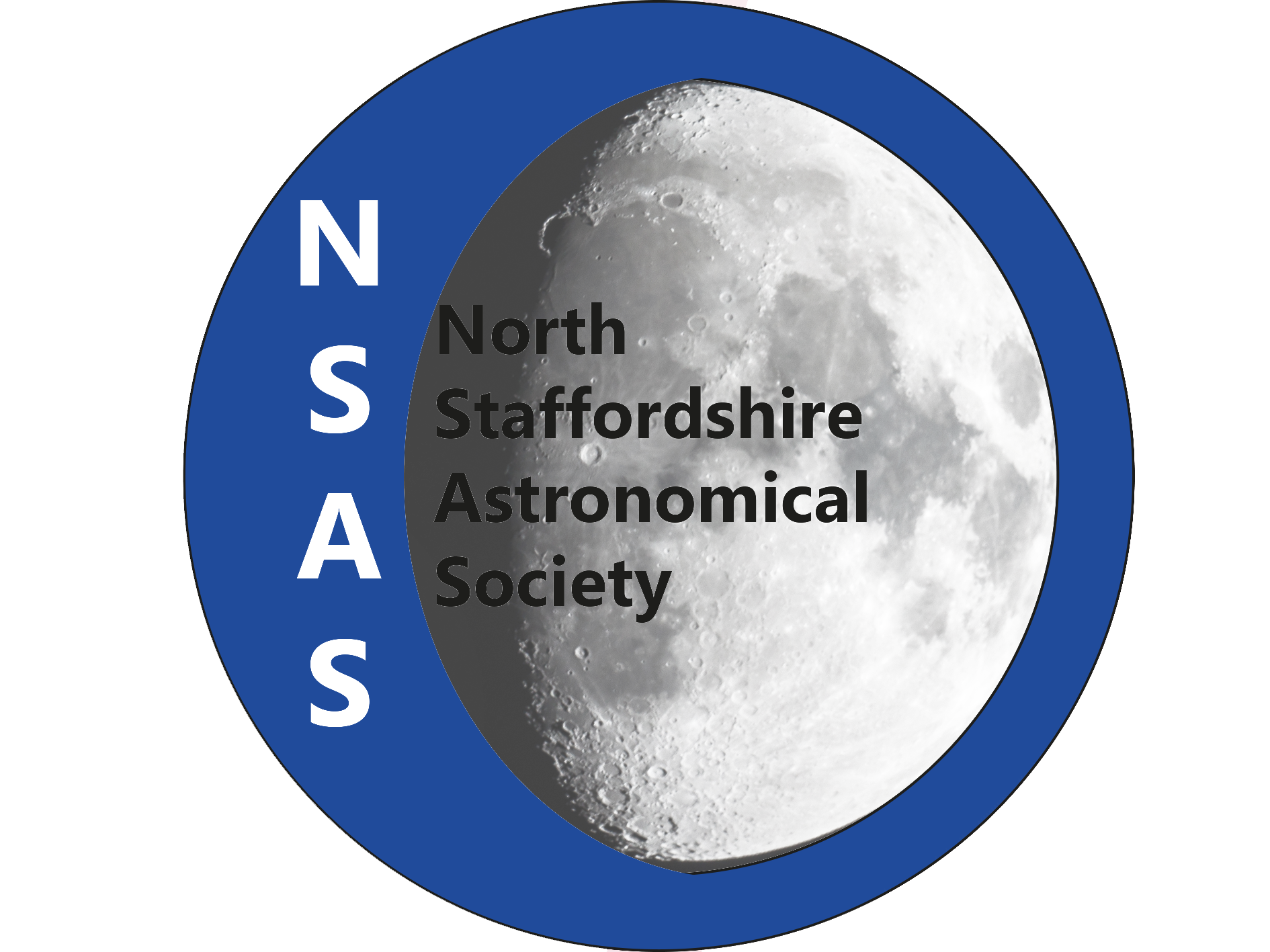 North Staffordshire Astronomical Society
