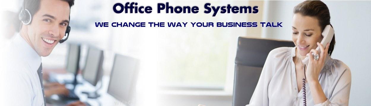 Phone System Dubai