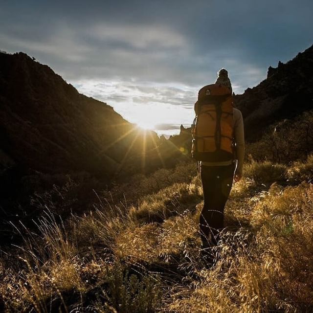 It's never too late in life to have a genuine adventure. 🏕 - Robert Kurson Shop Granite Gear today and save $$ on all packs! https://www.backpacks.com/backpack-brands/granite-gear-backpacks  #backpacksdotcom #granitegear #headoutdoors #camplife #nature #exploretheoutdoors #greatoutdoors #backpacksforlife #mothernature #sale #granitegearsale #sunrise #sunset #beauty
