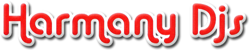 Harmany DJs Logo