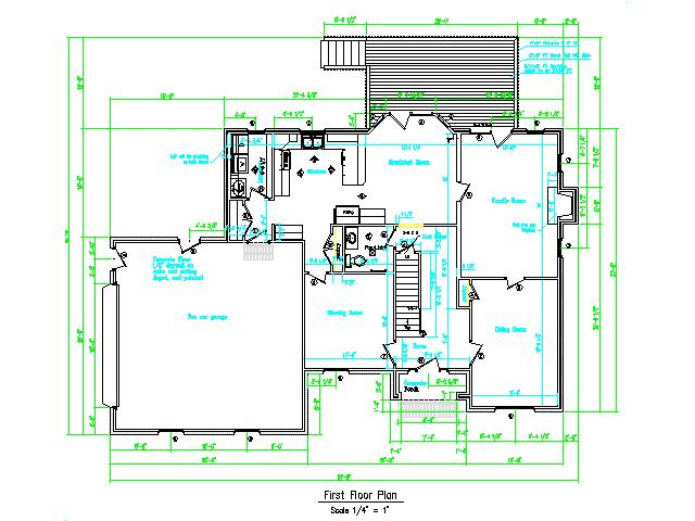 Non-Hectic ICF Home Plans Supporting Your Modern Lifestyle With No Faults: Awesome Modern Style Two Story ICF Home Plans Architecture Design ~ dickoatts.com Interior Designs Inspiration