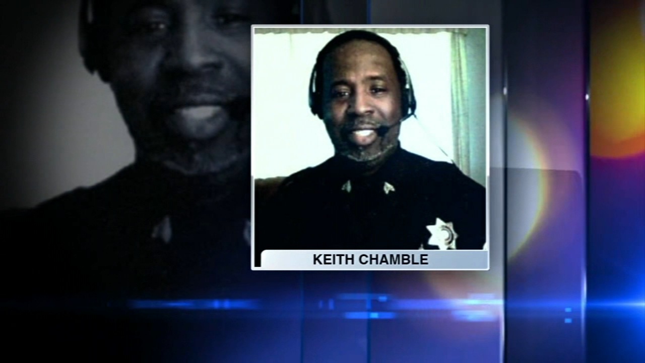 A former Illinois Department of Correction officer is fighting for his life after being beaten and robbed in his Hazel Crest home.