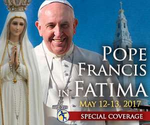 Image result for pictures of pope visit to fatima