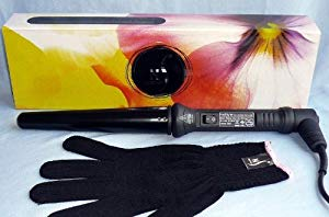 HerStyler eXtenso professional curling iron 32mm